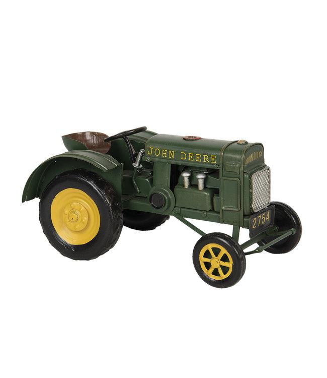 "Modell-Traktor ""John Deere"" Vintage"