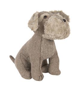 "Türstopper ""Hund Rudi"" Landhausstil"