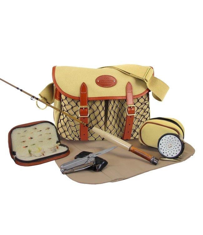 Chapman Bags Angler-Geschenkset aus England für Gartenfreunde