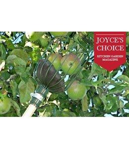 Burgon & Ball Obstpflücker Äpfel, Birnen, Pflaumen