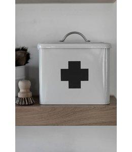 Erste-Hilfe-Box Landhaus