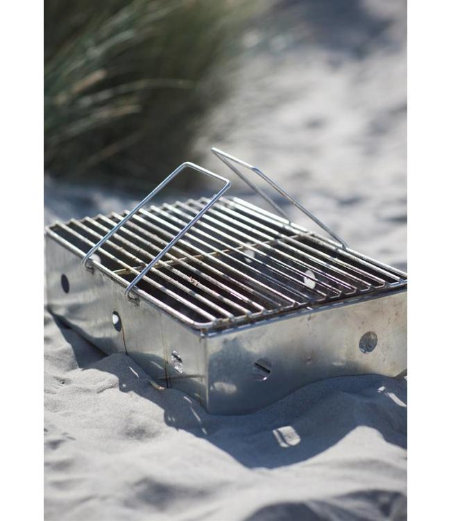 Witterings Barbecue - Grill für Naturfreunde