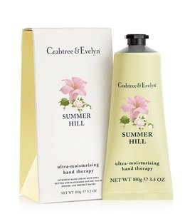 Summer Hill Hand Therapy Handcreme 100g