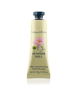 Crabtree & Evelyn Summer Hill Hand Therapy Handcreme 25 g