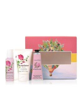 Rosewater Little Luxuries Geschenkset