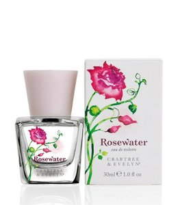 Rosewater Eau de Toilette 30 ml