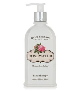 Rosewater Hand Therapy 250g