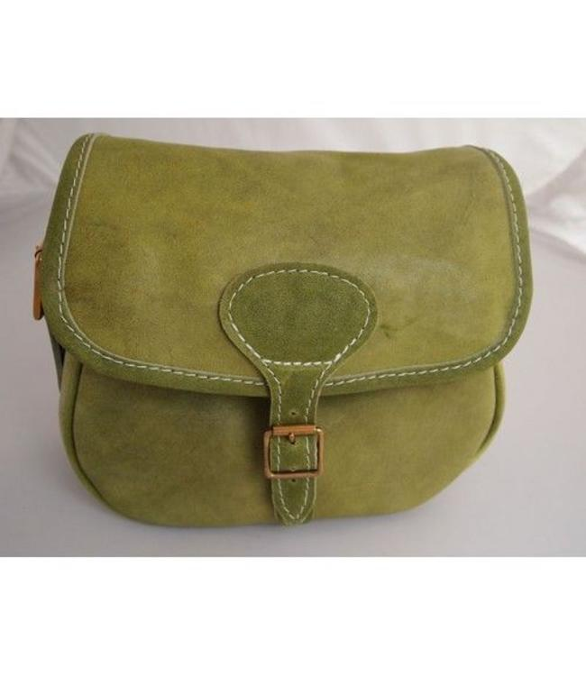 "Bradleys Tasche ""Grain Leather Cartridge Bag"""