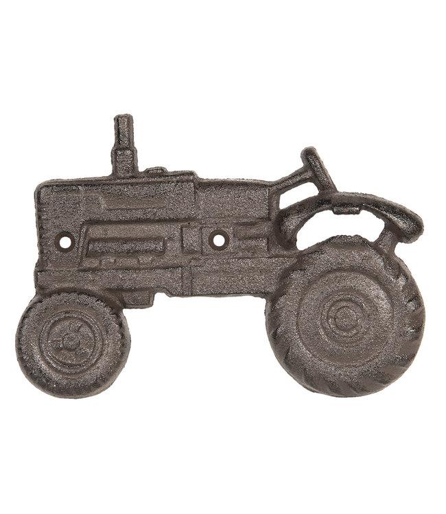 """Flaschenöffner """"Traktor"""" Vintage"""