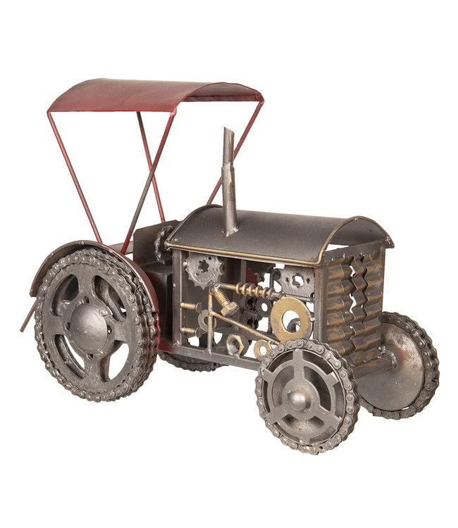Modelltraktor 56x46 Vintage