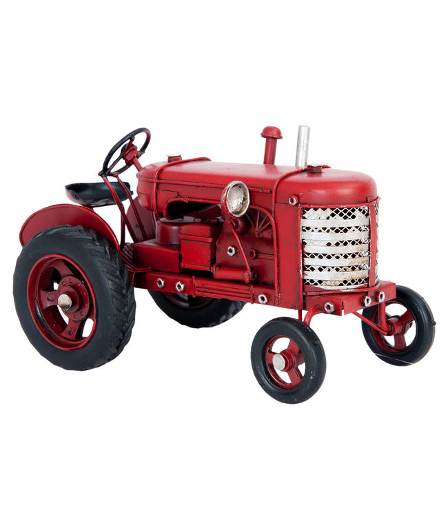 Modelltraktor Vintage