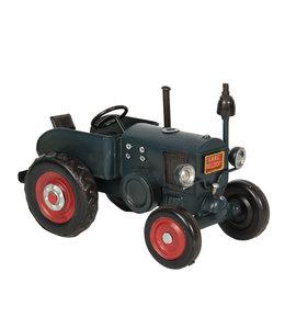 """Modelltraktor """"Lanz Traktor"""" Vintage"""