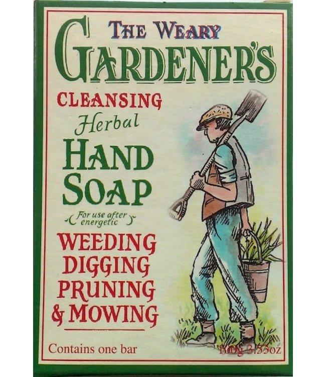 Handseife für Gartenfreunde