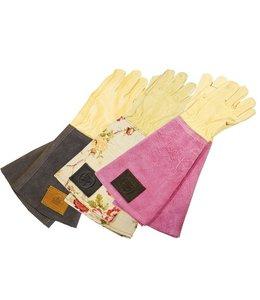 Gartenhandschuhe Vintage Haws Rosenhandschuhe für Damen (3 Farben)