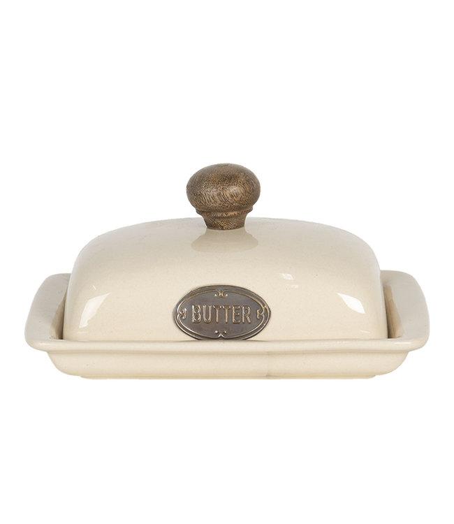 Butterdose Vintage, Creme
