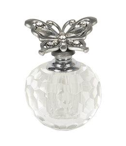 """Parfumflasche """"Schmetterling"""" Vintage"""