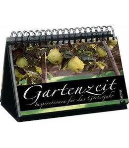 Gartenzeit - Inspirationen für das Gartenjahr