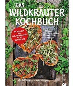 Das Wildkräuter-Kochbuch