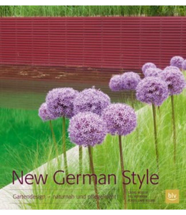New German Style