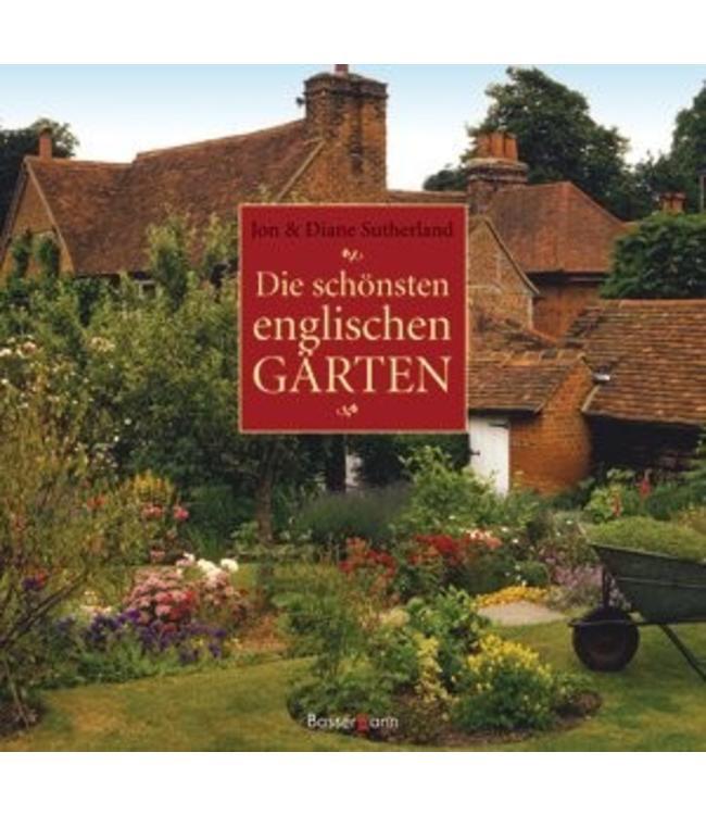 Die schönsten englischen Gärten