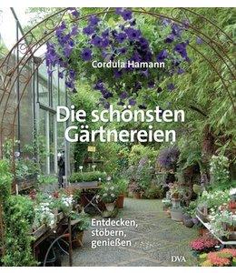 Die schönsten Gärtnereien