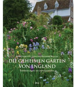Die geheimen Gärten von England
