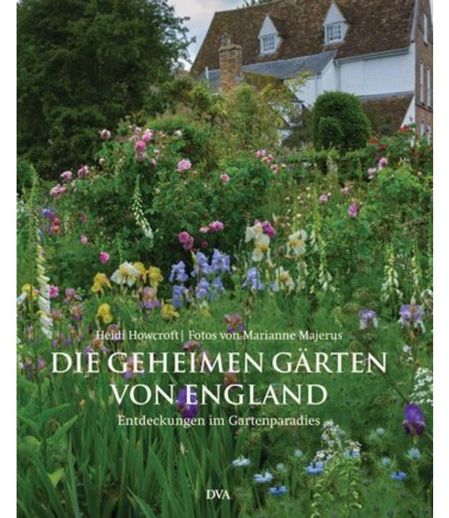 Die Geheimen Gärten Von England Villa Jähn