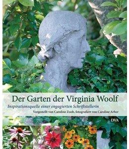 Der Garten der Virginia Woolf