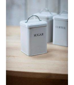 Vorratsdosen Vintage Zuckerdose