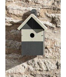 Vogelnistkasten Landhaus
