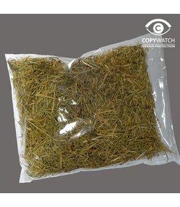 Natürliches Heu - Nistmaterial für Hummeln