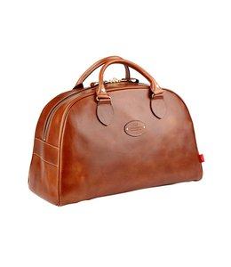 Chapman Bags Weekender, Leder von Chapman, England