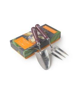 Handschaufel & Handgabel Passiflora