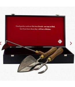 Sneeboer Gartenwerkzeuge Titanium Set - das Beste was weltweit erhältlich ist