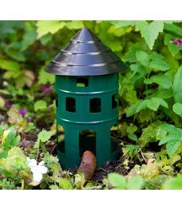 Wildlife Garden Schneckenfalle giftfrei grün