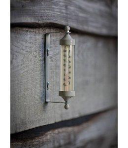 """Thermometer Vintage Garten-Thermometer Landhaus """"Fair Isle"""""""