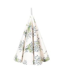 """Clayre & Eef Küchentuch Baumwolle """"Lavendel der Provence"""""""
