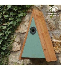 Wildlife World Vogelnistkasten für Spatzen und Meisen