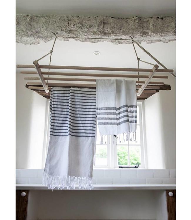 Wäschetrockner für die Decke
