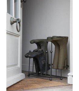 """Stiefelhalter für die Landhaus-Garderobe """"Farringdon"""""""