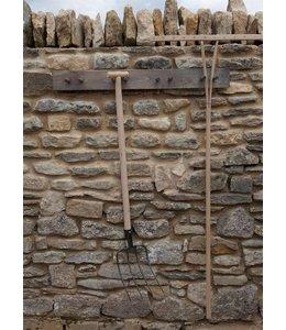 """Rustikale Garten-Werkzeugleiste """"Aldsworth"""" aus England"""