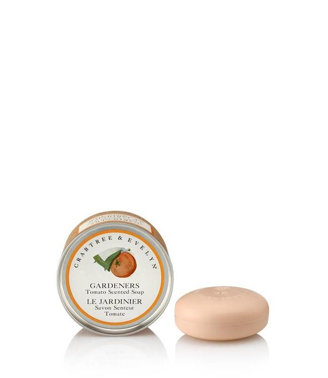 Crabtree & Evelyn Cremeseife Tomate