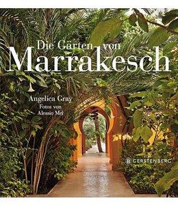 Die Gärten von Marrakesch