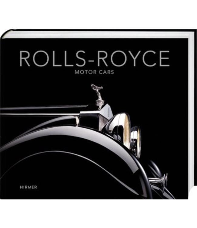 Rolls-Royce - Motor Cars