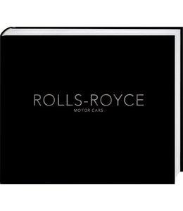 Rolls-Royce - Motor Cars Luxus Edition