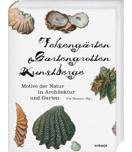 Felsengärten, Gartengrotten, Kunstberge