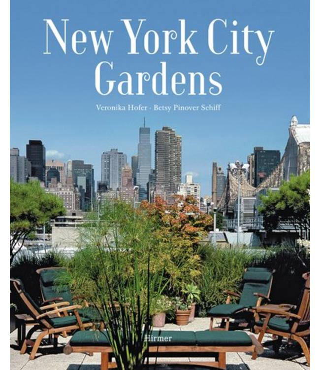 New York City Gardens
