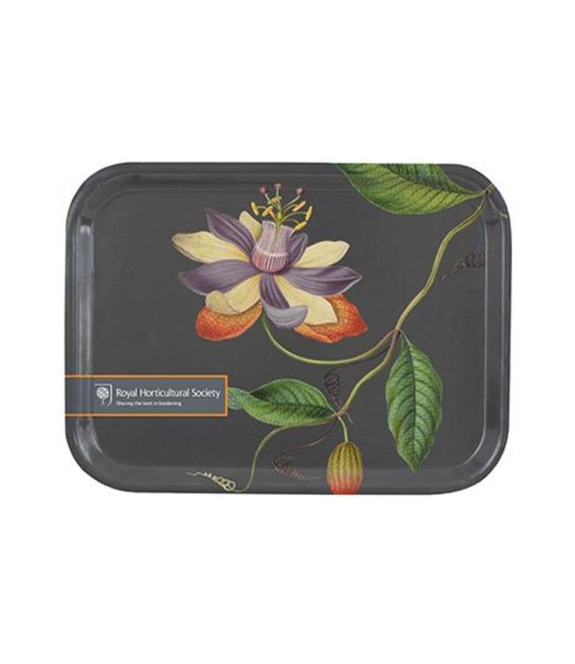 Burgon & Ball Holztablett Passiflora