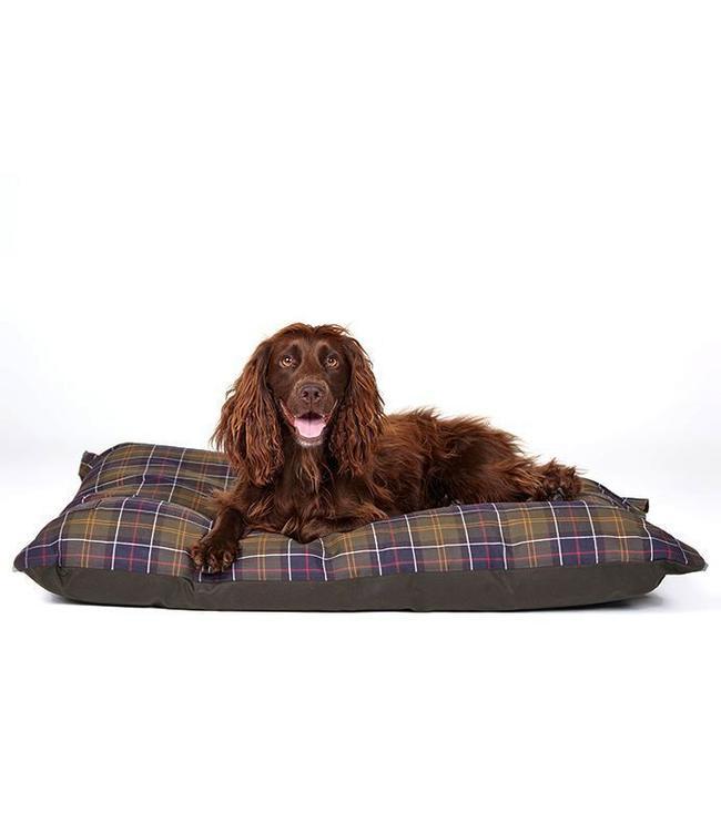 Hundekissen Wax Cotton Dog Duvet