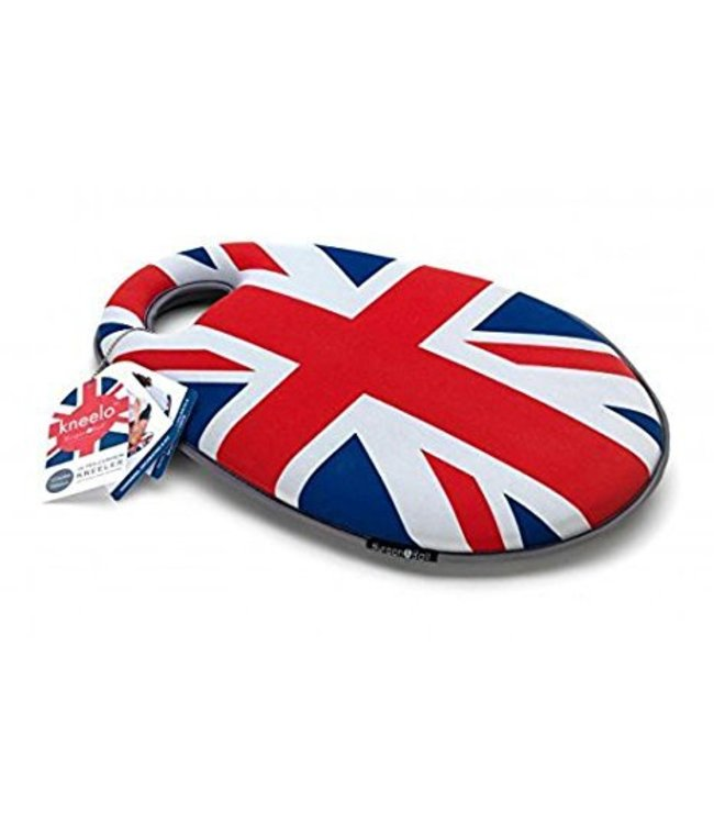Burgon & Ball Kniekissen Kneelo® Union Jack